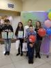 фестиваль детей-инвалидов 2019